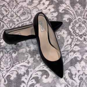Cole Haan black Heels